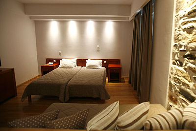 Hermes Hotel Syros, Hermoupolis-Cyclades
